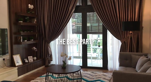 Danau Suria Virtual Tour by ORANGEBEAM Homes