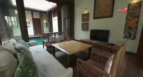 Sedutan Dekorasi Homestay Impiana  Edisi 23 April 2019 (Fiza Saad)