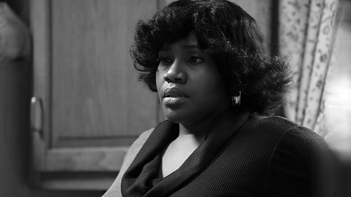 Kelly Price for American Soul
