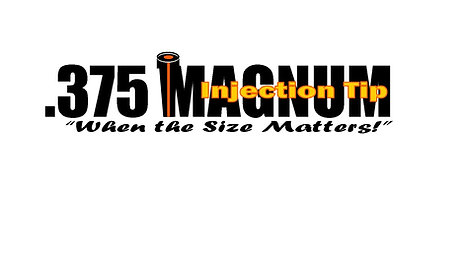 .375 Magnum Injection Kit