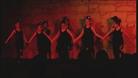 Junior Musical Theatre - Jazz Dance