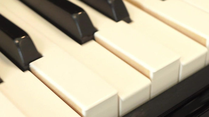 Your Player Piano Awaits You