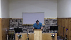 July 26th Sermon