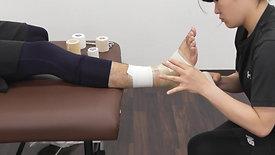 足関節背屈制限