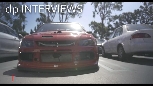 dp Interviews