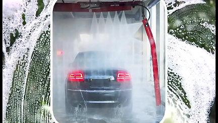 Car Wash PSA