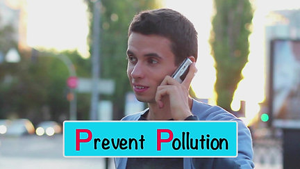 Stormwater Hotline Cable Television Ad