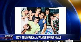"Ana Marcu and Landon Zwick on FOX 32's ""Good Day Chicago"""
