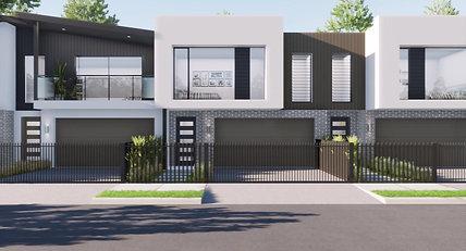 TownHouse - Modern