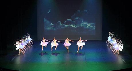 Teaser Ecole de danse Chor'é Sens
