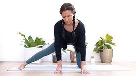 Yoga Morning Stretch w/ Emma Ceolin