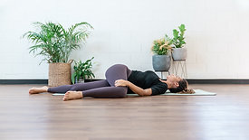 Stress to Bliss Yin Yoga w/ Emma Ceolin