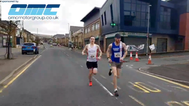 LIVE OUTPUT - OMC MOTOR GROUP RON HILL ACCRINGTON 10K