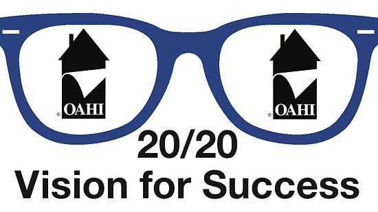 OAHI EDUCATION CONFERENCE MAIN PROMO