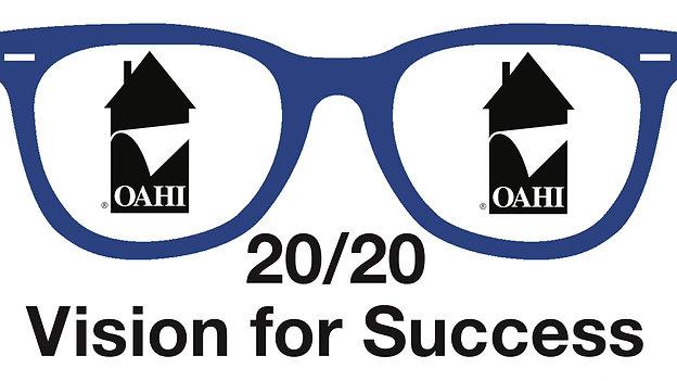 OAHI EDUCATION CONFERENCE MAIN PROMO