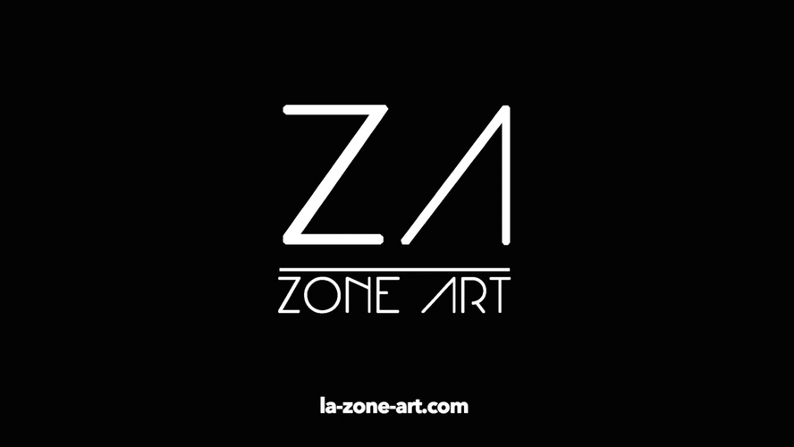 WE ARE LA ZONE ART 2020