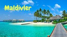 Maldivler Tanıtım Filmi