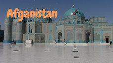 Afganistan Tanıtım Filmi