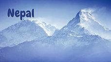 Nepal Tanıtım Filmi