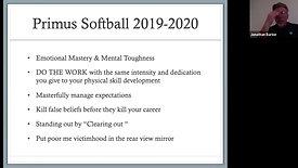 Primus Recruiting Program Final