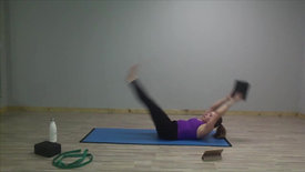Body Sculpt with GiGi :: May 19