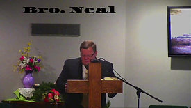 Revival Day 3 - Brother Neal