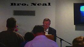 5.2..21 Revival PM - Bro Neal