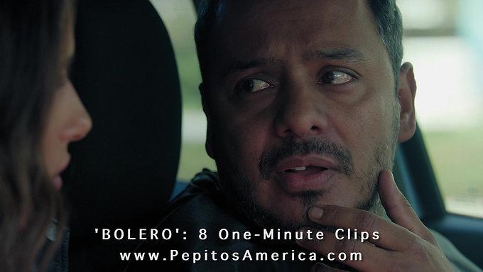 Pepito's America 'Bolero' Trailer