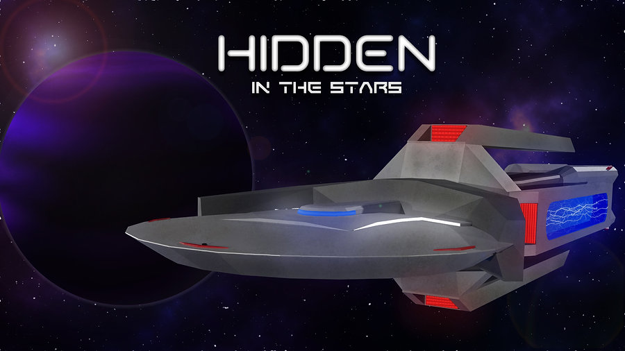 Hidden In The Stars Video Previews