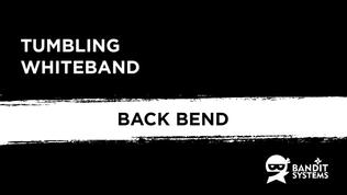 6. Back bend
