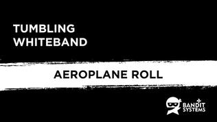 2. Aeroplane Roll