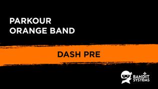 7. Dash Pre