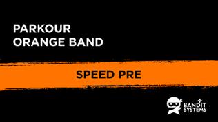 6. Speed Pre