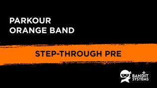 5. Step-through Pre
