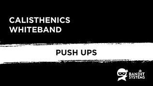 5. Push Ups