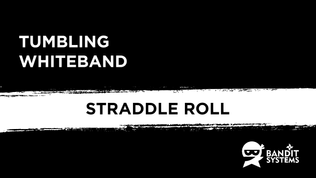 7. Straddle Roll