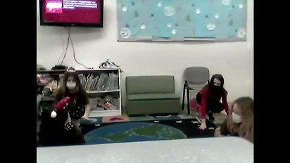 Room 101 Vlog Christmas