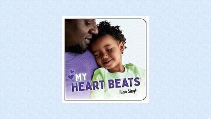 Rina Singh talks about My Heart Beats