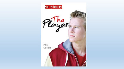 Paul Coccia talks about The Player