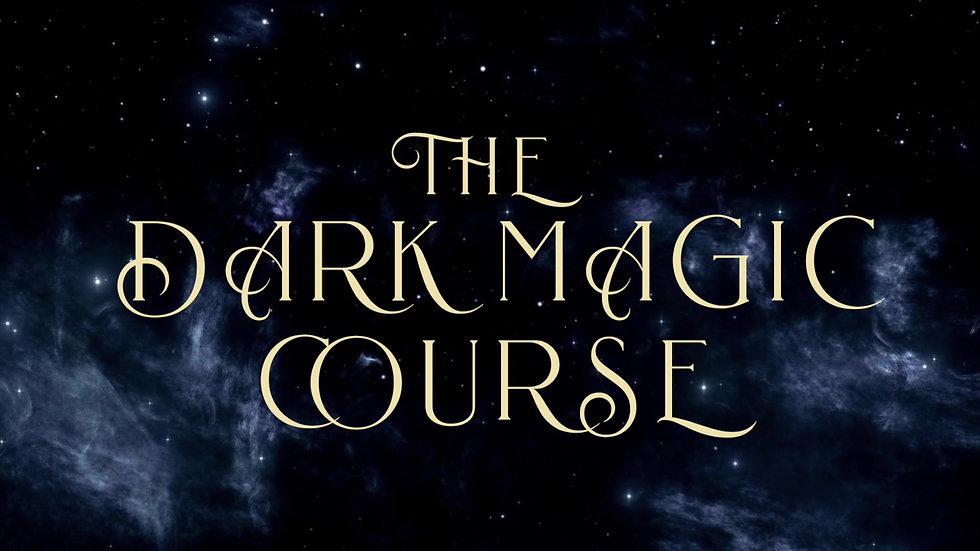 Dark Magic Trailer