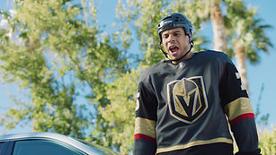 "Las Vegas Water Conservation ""Ryan Reaves"""