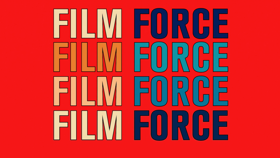 Film Force Trailer