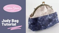Making the Judy Bag