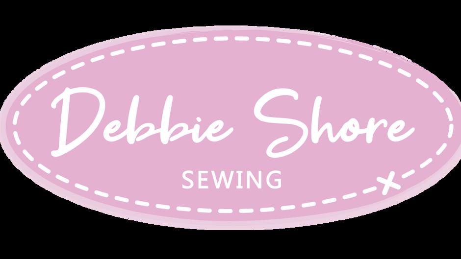 Debbie Shore Sewing