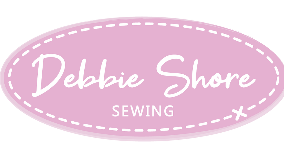 Debbie Shore Sewing