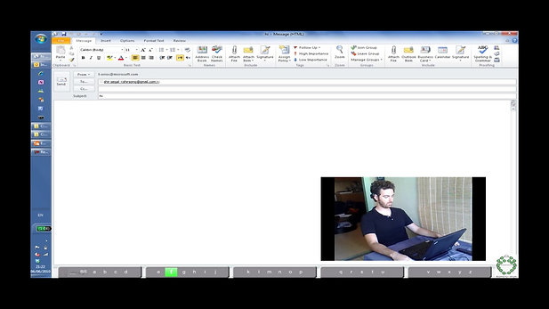 MindDesktop demo