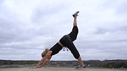 Marilou yoga video