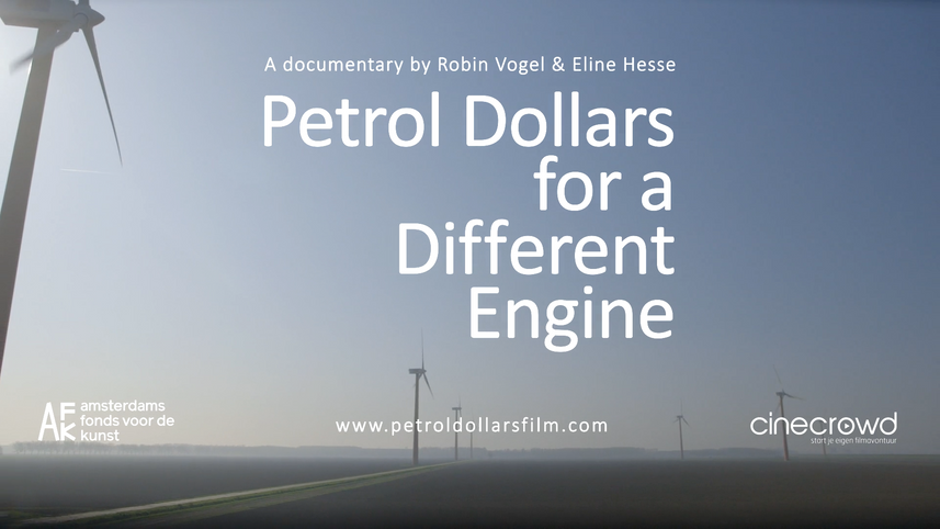 Petrol Dollars for a Different Engine - official trailer
