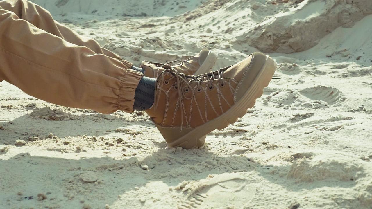 Zenkis Tactical Shoes