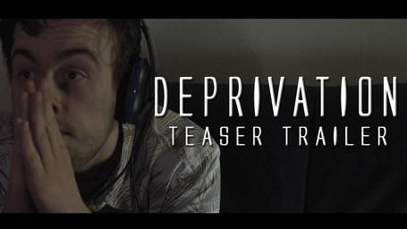 DEPRIVATION - Teaser Trailer (2017)